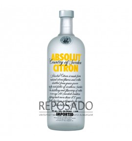 Absolut Citron 1L (Абсолют Цитрон 1л)
