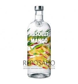 Absolut Mango 0,75L (Абсолют Манго 0,75л)