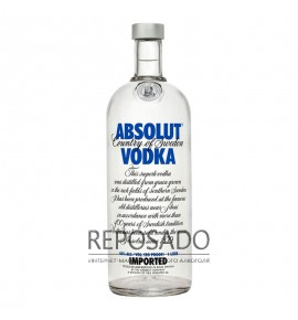 Absolut Blue 1L (Абсолют Блу 1л)