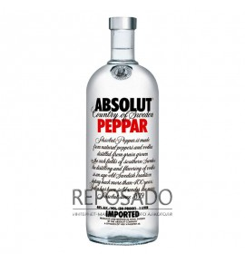 Absolut Peppar 0,75L (Абсолют Перец 0,75л)