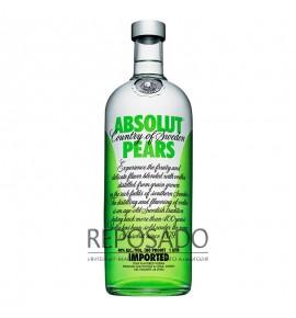Absolut Pears 1L (Абсолют Груша 1л)