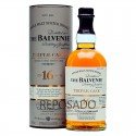 Balvenie 16 Years Old, Triple Cask 0,7L (Балвини 16 лет Трипл Каск 0,7л)
