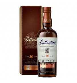 Ballantine's 30 Years Old 0,7L (Баллантайнс 30 лет 0,7л)