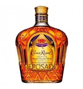 Crown Royal 1L (Кроун Роял 1л,)