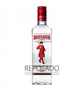 Beefeater London Dry Gin 1L (Бифитер Лондон Драй Джин 1л)