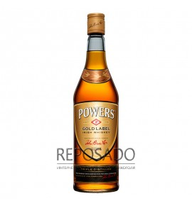 Powers Gold Label 1L (Пауэрс Голд Лэйбл 1л)