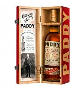 Paddy Centenary 0,7L (Пэдди Столетие 0,7л)