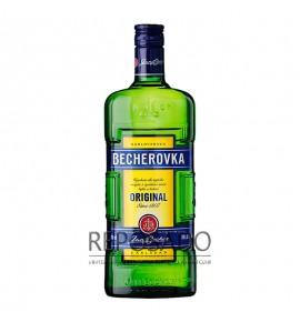 Becherovka 1L (Бехеровка 1л)
