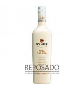 Bacardi Pina Colada 1L (Бакарди Пина Колада 1л)