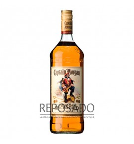 Captain Morgan Gold 1L (Капитан Морган Голд 1л)