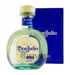Don Julio Blanco 0,75L (Дон Хулио Бланко 0,75л)