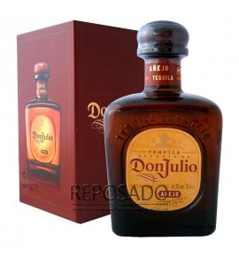 Don Julio Anejo 0,75L (Дон Хулио Аньехо 0,75л)