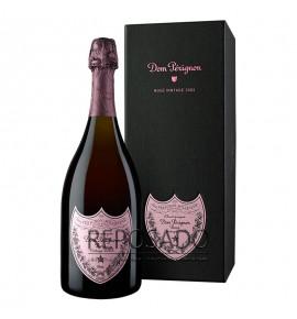 Dom Perignon Rose 2000, 2003, 2004 Years 0,75L (Дом Периньон Розовое 2000, 2003, 2004 год 0,75л)