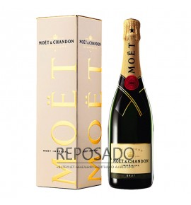 Moet Chandon Brut Imperial 0,75L in box (Моет Шандон Брют Империал 0,75л)