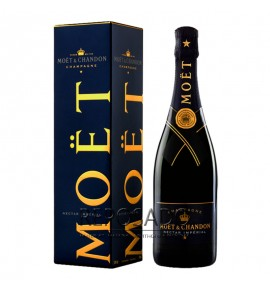 Moet Chandon Nectar Imperial 0,75L (Моет Шандон Нектар Империал 0,75л)