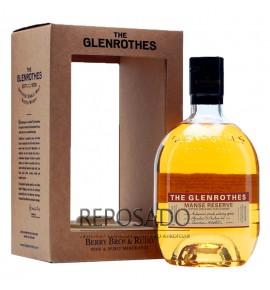 Glenrothes Manse Reserve 0,7L (Гленротс Манс Резерв 0,7л)