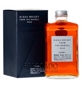 Nikka From The Barrel 0,5L (Никка Баррель 0,5л)