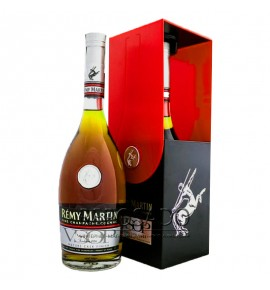 Remy Martin VSOP with Ice Box 0,7L (Реми Мартин ВСОП с боксом для льда 0,7л)