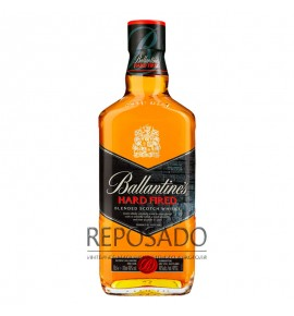Ballantines Hard Fired 1L (Баллантайс Хард Фаерд 1л)