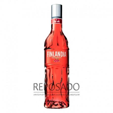 Finlandia Redberry 1L (Финляндия Клюква красная 1л)