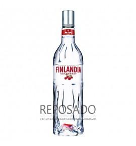 Finlandia Cranberry 1L (Финляндия Клюква 1л)
