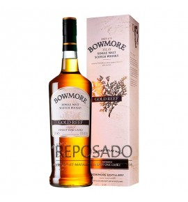 Bowmore Gold Reef 1L (Бомо Голд Риф 1л)