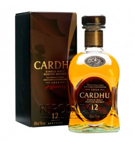 Cardhu 12 Years Old 0,7L (Карду 12 лет 0,7л)