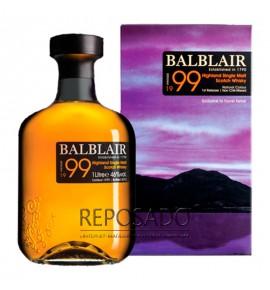 Balblair Vintage 1999 1L (Балблэр Винтаж 1999 года 1л)