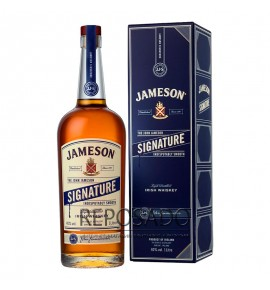 John Jameson Signature 1L (Джон Джеймсон Сигнатур 1л)