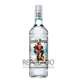 Captain Morgan White 1L (Капитан Морган Вайт 1л)
