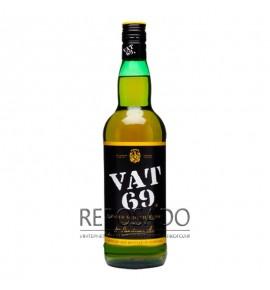 VAT 69 1L (ВАТ 69 1л)