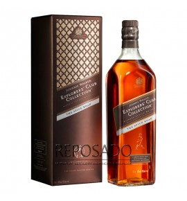 Johnnie Walker Explorers Club Collection 1L (Джонни Уокер Клаб Коллекшн 1л)