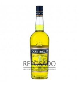 Chartreuse Jaune 0,7L (Шартрез желтый 0,7л)