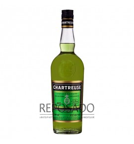 Chartreuse Verte 0,7L (Шартрез зеленый 0,7л)
