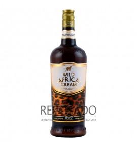 Wild Africa Cream 1L (Вайлд Африка Крем 1л)