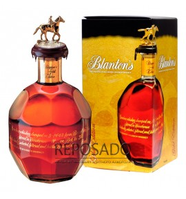 Blanton's Gold Edition 0,7л (Блэнтонс Голд Эдишн 0,7л)