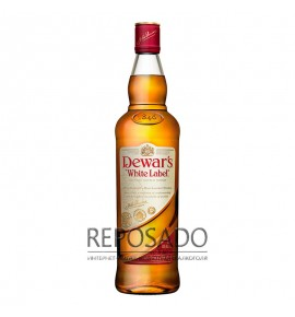 Dewar's White Label 1L (Дюарс Вайт Лейбл 1л)