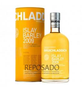 Bruichladdich Islay Barley 2009 0,7L (Бруклади Айла Барлей 2009 0,7л)