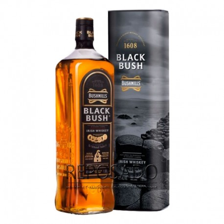 Bushmills Black Bush 1L (Бушмилс Блэк Буш 1л)